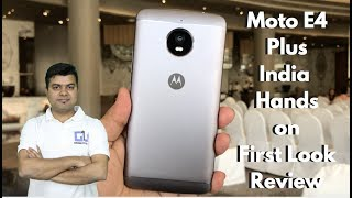 Best Buy Link Moto E4 Plus: http://fkrt.it/tNAi4!NNNNWe hope you liked this video, to get notified, subscribe for free at http://goo.gl/ZgmTjE also, make sure to like this video and share if it can help other people. Add Abhishek As Friend on:Twitter: https://goo.gl/eEdJO3Facebook: https://goo.gl/VJLdDlInstagram: https://goo.gl/ZA75hSAbhishek Facebook Page: https://goo.gl/SPbQVP--Add Gadgets To Use As Friend on:--Facebook Page: https://goo.gl/AzdyXjTwitter: https://goo.gl/gv2Ob5 Instagram: https://goo.gl/09gnZt--Best Smartphone Offers: Best Phone Deals on Flipkart - http://goo.gl/pft2ueBest Phone Deals on Amazon - http://goo.gl/2nMKvI3. About GadgetsToUse:Visit http://www.gadgetstouse.com to read more detailed reviews, unboxing, hands on and overview of smartphones, tablets, tech and gadgets. We also post full review of gadgets and accessories on our website. 4. India RankGadgetsToUse youtube channel comes under Top Tech Youtube Channels in India for gadgets reviews, news and tips, tutorials. MY YOUTUBE GEAR --MY BIG CAMERA: http://goo.gl/J2P2AJ DIGITAL NOTEPAD I USE http://goo.gl/RD325n (Amazon US)  Amazon India ( http://goo.gl/x1ZdPQ )MY DSLR MIC: http://amzn.to/2dNrsQoMY MIC: http://goo.gl/8NlqDJMY CAR TRIPOD: http://amzn.to/2aGpotnMY OTHER PHONE TRIPODS: http://fkrt.it/vtgsBNNNNN MY SMALL TRIPOD: http://goo.gl/zpii2jMY SMALL CAMERA: http://goo.gl/MrvhvWSECOND MIC: http://goo.gl/aFWhnGMY TABLE TRIPOD: http://goo.gl/k9fvCUCHEAPER ACTION CAMERA: - http://goo.gl/pMFRJjSMARTPHONE TRIPOD: http://goo.gl/96EVtpMY DESKTOP MIC: http://goo.gl/iSVQN7MY VLOG CAMERA: http://goo.gl/LWCty3MY SECOND DESKTOP MIC: http://goo.gl/6MqVDtMY SECOND DSLR MIC: https://goo.gl/ZJch2P  --All content used is copyright to GadgetsToUse.com, Use or commercial display or editing of the content without proper authorization is not allowed.