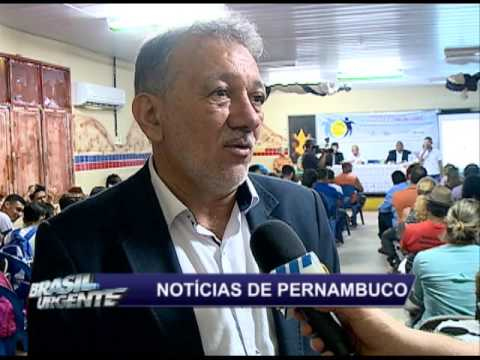 Moradores de Paulista contam com aplicativo para denúncias