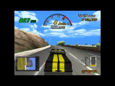 Runabout 2 Playstation