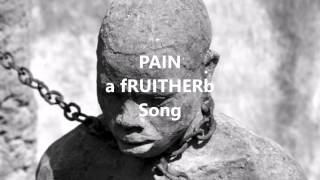 a song written and made by the amazing fruitberb band in 2005.a mixup between grunge, punk and metal. and a bit of garage sound as well.