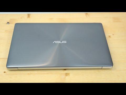Asus ZenBook Pro UX501 Review