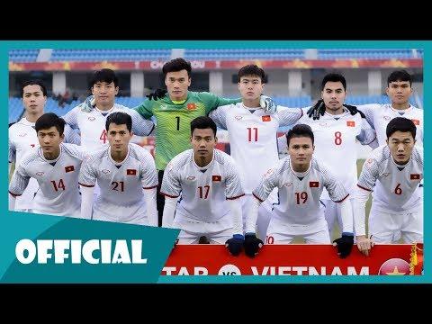 U23 VIỆT NAM - Phan Ann - Thời lượng: 2:36.