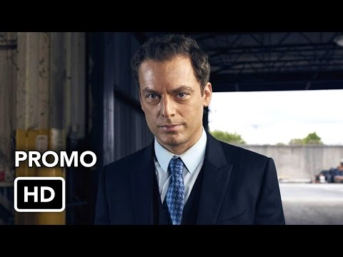 "APB 1x09 Promo ""Last Train to Europa"" (HD) Season 1 Episode 9 Promo"