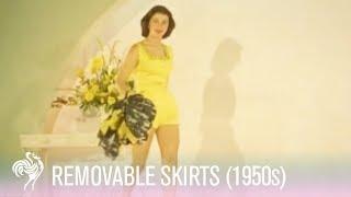 <h5>1950s Fashions</h5>
