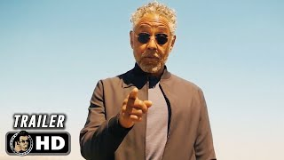 THE BROKEN AND THE BAD Official Trailer (HD) Giancarlo Esposito by Joblo TV Trailers