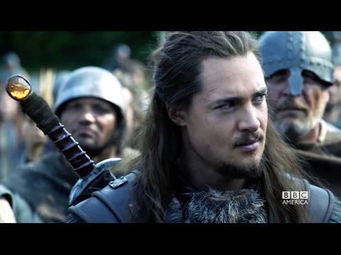 The Last Kingdom 1.08 Preview