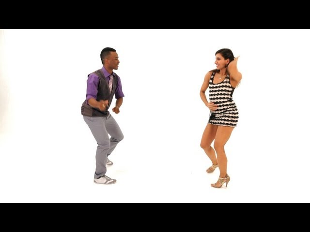 How To Fuse Merengue Moves Into Bachata