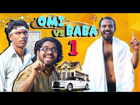 OMI vs BABA_Episode 1_Season 2_NEW MARATHI WEB SERIES 2020_Friendz Production | S2E1