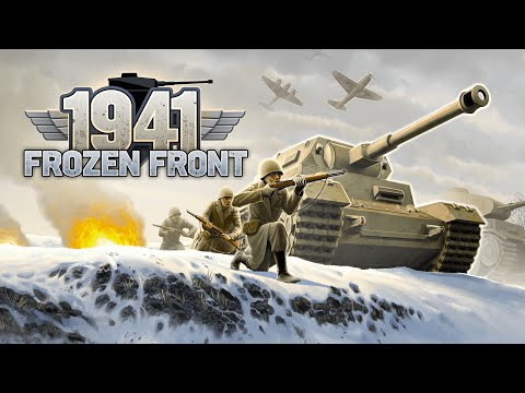 Video of 1941 Frozen Front