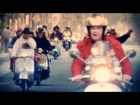 vespa world day - official video