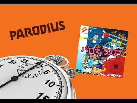 parodius da pc engine