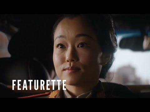 The Interview (Character Featurette 'Sook')