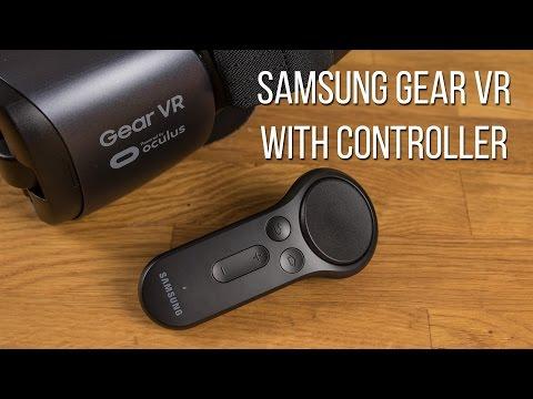 Samsung Gear VR Controller ET-YO324 Gadget
