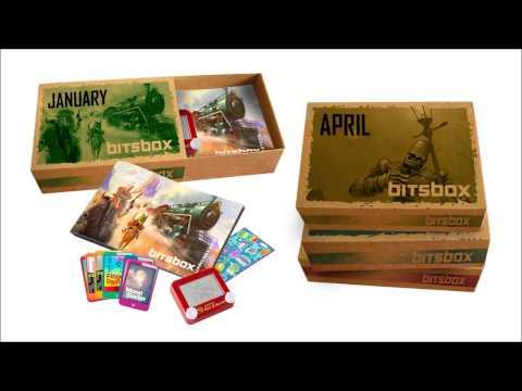Kickstarter #6: Bitsbox chce děti učit programovat od malička