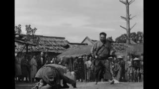 Seven Samurai: Terminology - Mise-en-scéne