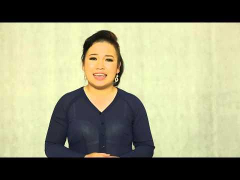 Cười Xuyên Việt Chung Kết 1 - Thí sinh Trần Thị Thùy Trang