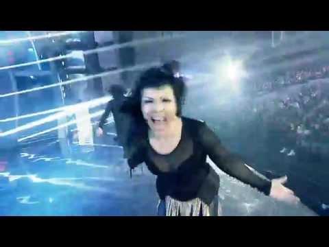 Aurela Gace ft Young Zerka - Pa kontroll