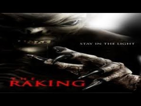 THE RAKING Horror Movies Full Movie English - Hollywood Scary Thriller Movies 2019 HD