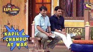 Video Kapil & Chandu At War - The Kapil Sharma Show MP3, 3GP, MP4, WEBM, AVI, FLV Januari 2019