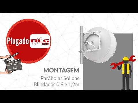 VÍDEO DE MONTAJE 0,9 E 1,2M