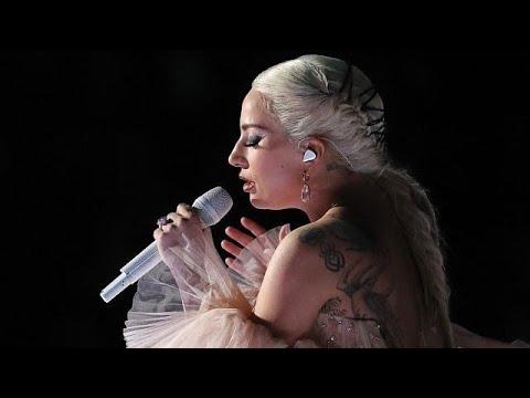Lady Gaga bricht ihre Welttournee ab