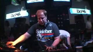 DJ D.O.N.S. @ Club M2 - Seoul