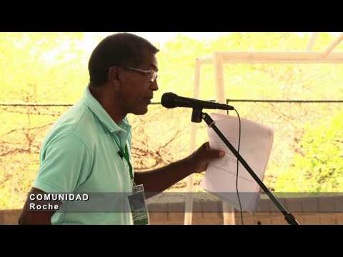 Voz Herida -Tribunal Ético en la Guajira