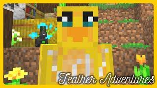 Feather Adventures : Stori's Garden - {311}