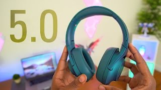 Video My Top 5 Favorite Headphones 5.0! MP3, 3GP, MP4, WEBM, AVI, FLV Juli 2018