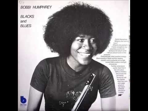 Bobbi Humphrey – Jasper Country Man