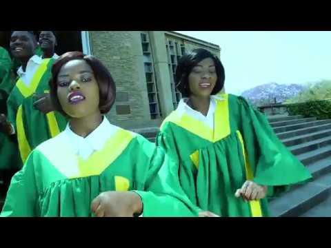 Mulachingilila- - Israel Choir- Chunga UCZ - Zambian Gospel