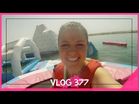 Videos de amor - ME DEJAN SOLA & LA SUITE DEL AMOR & AVENTURAS EN EL AGUA · VLOG 377