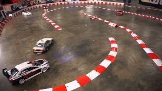 100% Tuning 2013 Rc Drift