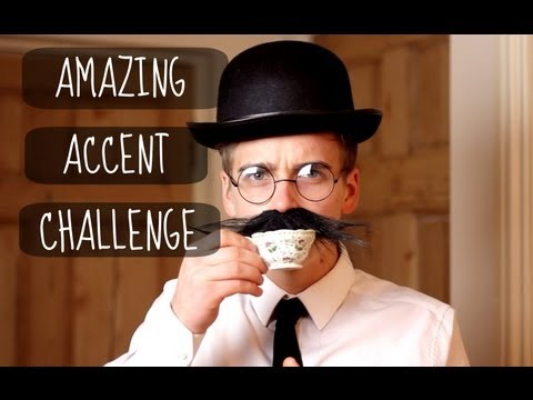 accent - Sorry if I missed your accent out! Please give this a thumbs up if you enjoyed it :) FOLLOW ME ON TWITTER! - http://.twitter.com/Joe_Sugg OTHER LINKS: VLOG C...