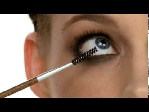 Aveda Makeup Tutorial: How To Get The Classic Smokey Eye