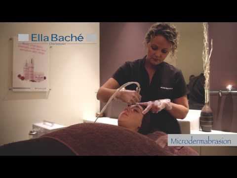 Ella Bache Charlestown - our salon and treatments