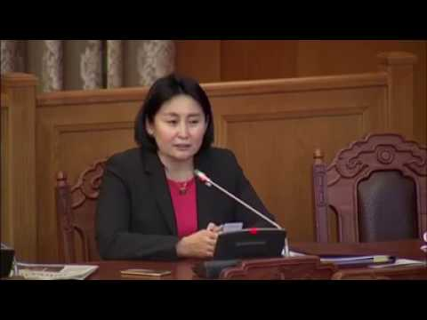 З.Нарантуяа: Энэ 1,5 тэрбум ам.доллар гэдэг чинь бид нарын яриад байгаа Чингис бондтой тэнцэх хэмжээний мөнгө