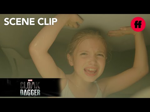 Marvel's Cloak & Dagger | Season 1, Episode 1: The Explosion | Freeform