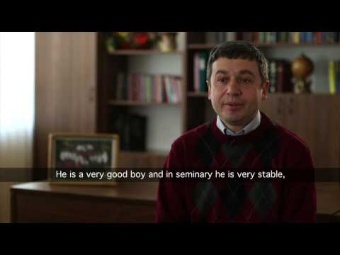 The Power of Love -- Ukrainian Orphan Story -- Part 2