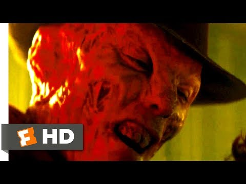 A Nightmare on Elm Street (2010) - They're Just Dreams Scene (1/9) | Movieclips