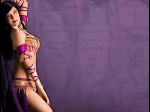 Oriental Arab Egypt Dance Music Mix 2015 new !! (видео)