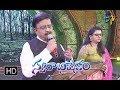 Cheliya Ledhu Song | SP Balu, Pranavi   Performance | Swarabhishekam | 8th July 2018 | ETV Telugu