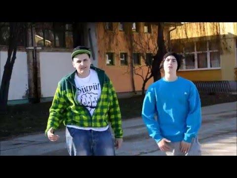 Gütyül Gang - Straight Outta Gütyül