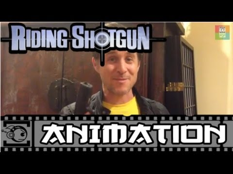 Lowenthal - UPDATE: Yuri Lowenthal will reprise his role as Doyle in the Riding Shotgun Animated Series!!! Check out the IndieGoGo campaign and help spread the word: htt...