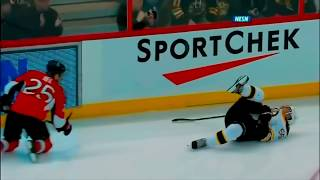 Top 5 Hardest Hits of All Time   NHL