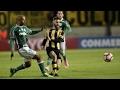 Melhores Momentos - Palmeiras 3 x 2 Peñarol