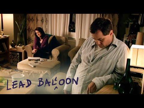 Lead Balloon | Series 2 Episode 8 'Lucky' | Dead Parrot