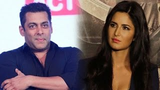 Salman Khan's reaction on Katrina's Bikini pictures with Ranbir Kapoor