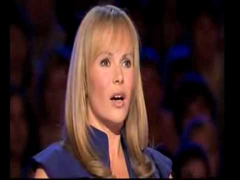 The Next Susan Boyle??-Jamie Pugh - Singer - Britains Got Talent 2009 Ep 4 (Full Version)