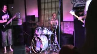 Video Kashmir 9:41 Modrá Vopice Praha....2010 Boky Sokolov